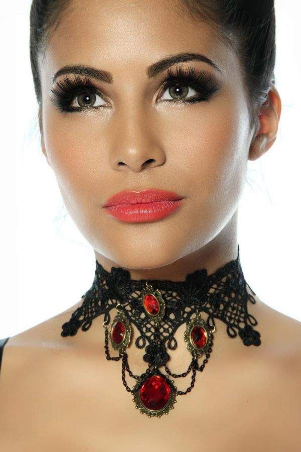 AT1513161 NECKLACE GOTHIC