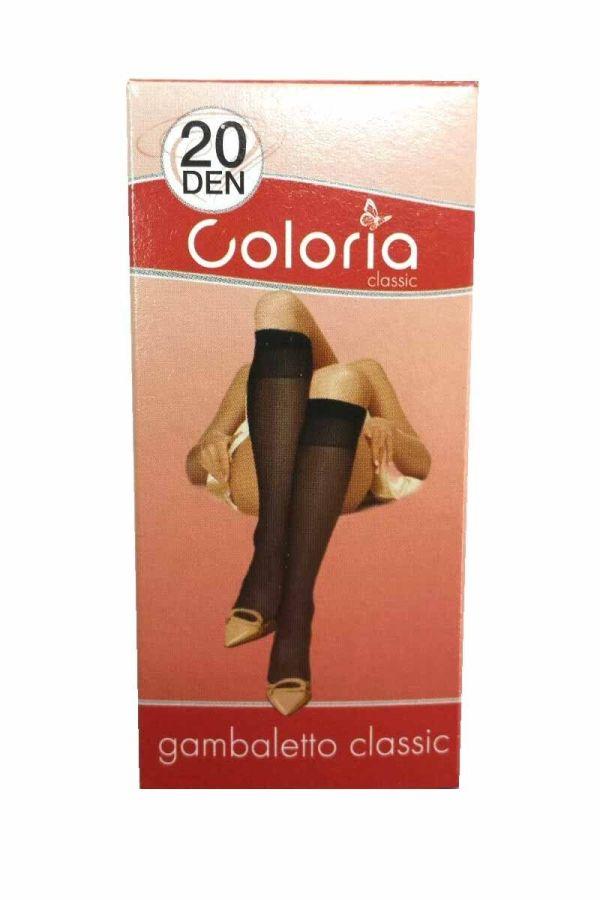 κάλτσες ψηλές διάφανες μαύρες.