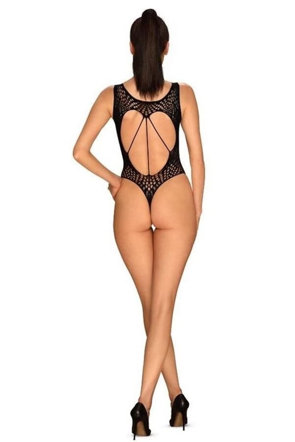 BODY SEXY NET BLACK DRED226877