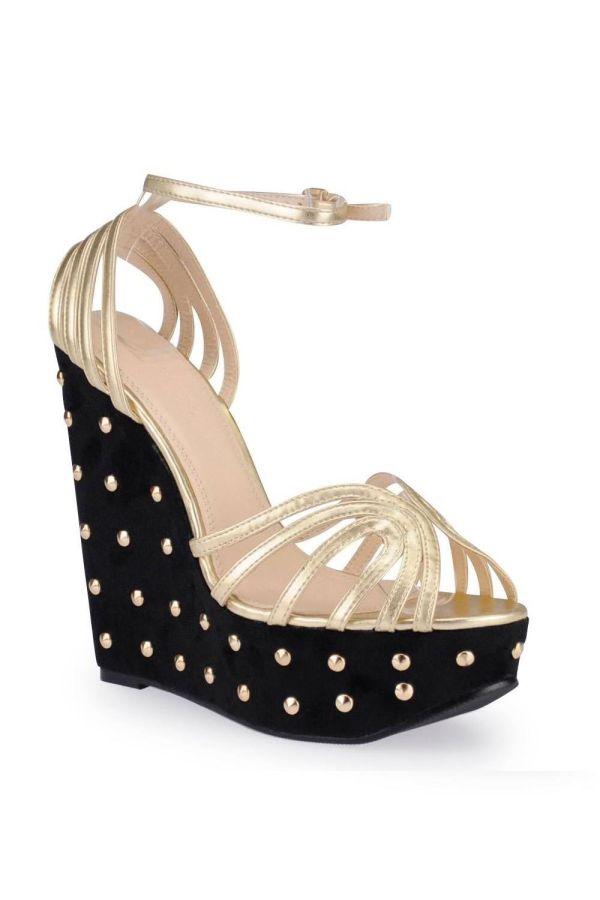 formal_platform_sandal_decorated_with_gold_spikes_black_gold