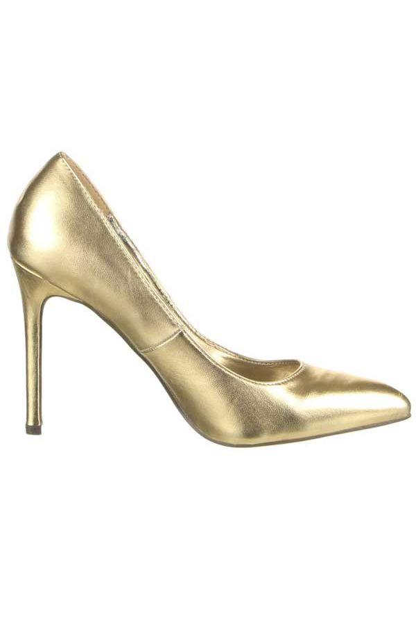 SW1312 PUMP GOLD