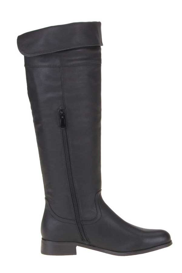 SW307 BOOT RIDING BLACK