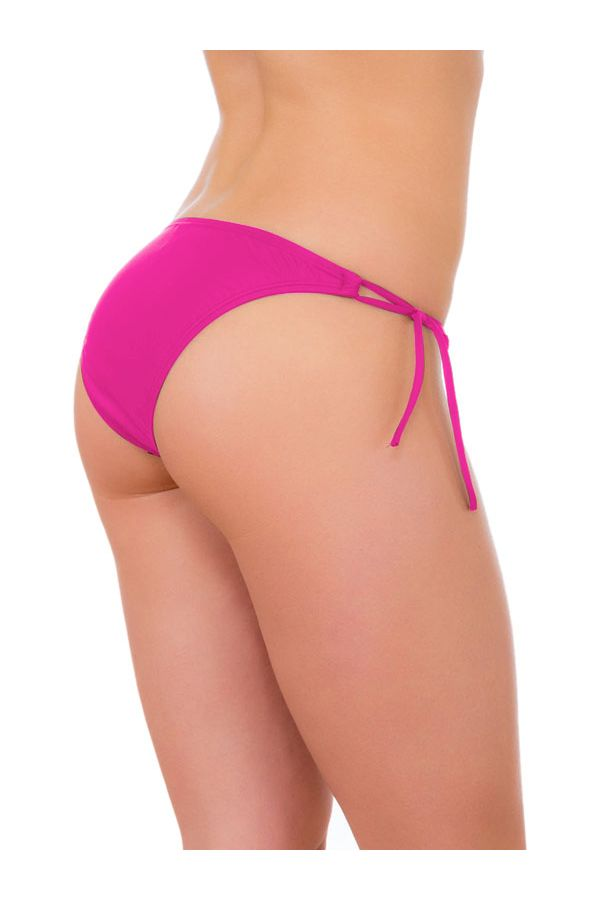 TG15101 SWIMWEAR BOTTOM FUCHSIA